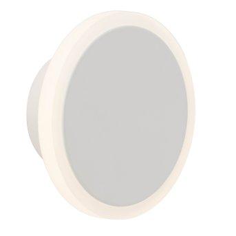 AEG Mala Applique LED Bianco, 1-Luce