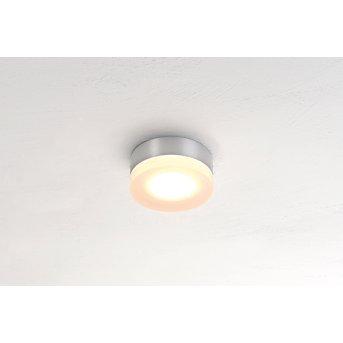 Bopp ONE Plafoniera LED Alluminio, 1-Luce