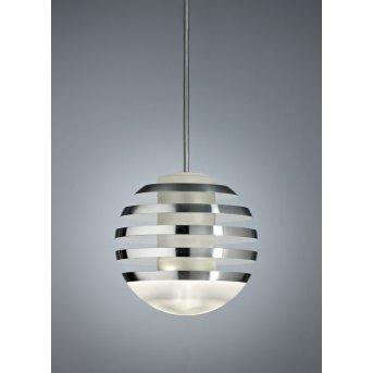 Tecnolumen Bulo Lampada a sospensione LED Bianco, 1-Luce