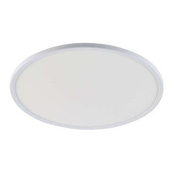 Nordlux BRONX Plafoniera LED Bianco, 1-Luce