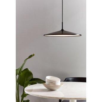 Nordlux BALANCE Lampada a Sospensione LED Nero, 1-Luce
