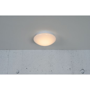 Nordlux MONTONE Plafoniera LED Bianco, 1-Luce