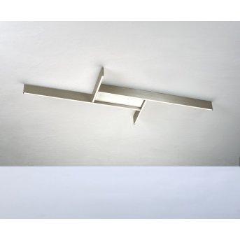 Bopp NANO PLUS COMFORT Plafoniera LED Bianco, Beige, 1-Luce