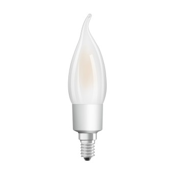 Osram LED E14 4,5 Watt 2700 Kelvin 470 Lumen