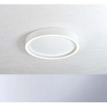 Bopp-Leuchten AURA Plafoniera LED Bianco, 1-Luce