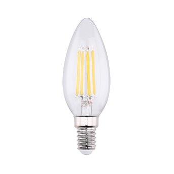 Globo LED E14 4 Watt 3000 Kelvin 400 Lumen