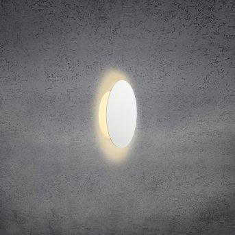 Escale BLADE Plafoniera LED Bianco, 1-Luce