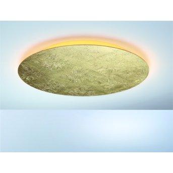 Escale BLADE Plafoniera LED Oro, 1-Luce