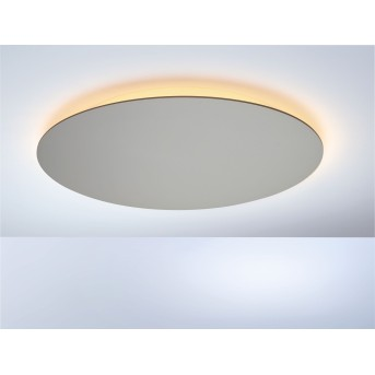 Escale BLADE Plafoniera LED Grigio, 1-Luce