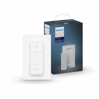 Philips Hue Interruttore dimmer Bianco