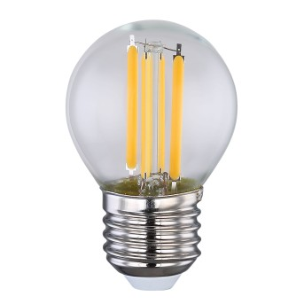 Globo lampadina a LED