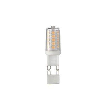 LED G9 3,2 Watt 300 Lumen 3000 Kelvin