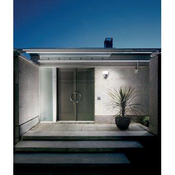 LEDVANCE SMART+ Applique da esterno Grigio, 1-Luce, Sensori di movimento