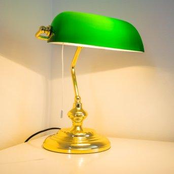 Lampada ministeriale Ottone, 1-Luce