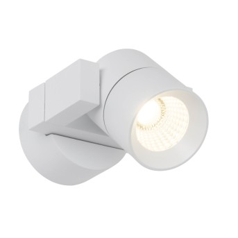 AEG Kristos Faretto da parete LED Bianco, 1-Luce