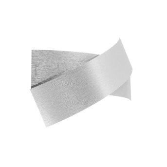 Grossmann CALIMERO Applique LED Alluminio, 2-Luci