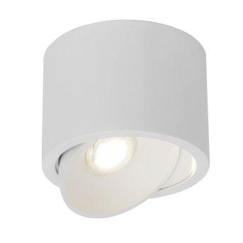 AEG Leca Plafoniera LED Bianco, 1-Luce