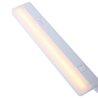 Steinhauer Ceiling and wall Illuminazione sottopensile LED Bianco, 1-Luce