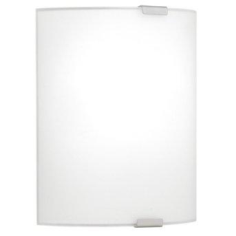 Eglo GRAFIK Lampada da parete/da specchio Cromo