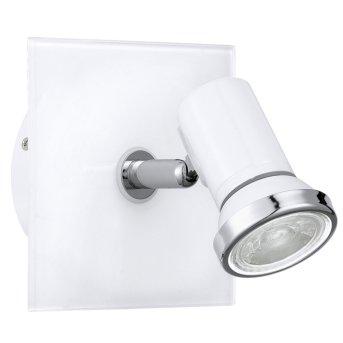 Eglo TAMARA 1 Faretto da parete LED, 1-Luce