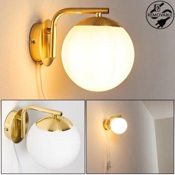 Chemung Applique Oro, 1-Luce