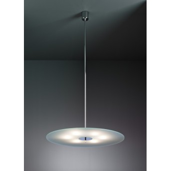 Tecnolumen HP 28-700 Lampada a sospensione Cromo, 6-Luci