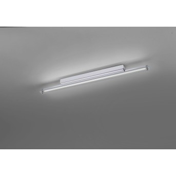 Paul Neuhaus TIMON Applique e lampada da specchio LED Cromo, 1-Luce
