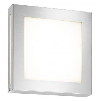 CMD AQUA LEGENDO MINI LED Acciaio inox, 1-Luce
