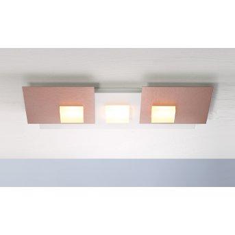 Bopp PIXEL 2.0 Plafoniera LED Bianco, 3-Luci