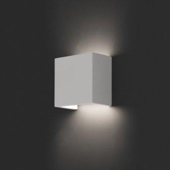 Faro Oslo Applique Bianco, 1-Luce