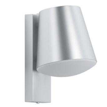 Eglo connect CALDIERO Applique da esterno LED Acciaio inox, 1-Luce