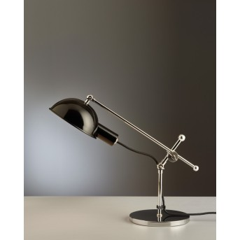Tecnolumen SF 27 Lampada da scrivania Cromo, 1-Luce