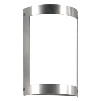 Cmd AQUA MARCO Applique per esterno LED Acciaio inox, 1-Luce