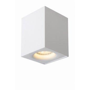 Lucide BENTOO-LED Faretto Bianco, 1-Luce