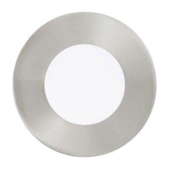 Eglo FUEVA 1 Lampada da incasso LED Nichel opaco, 3-Luci