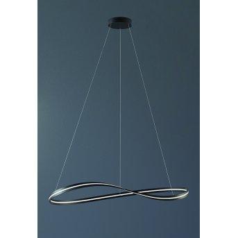 Escale INFINITY Lampada a Sospensione LED Trasparente, chiaro, 1-Luce