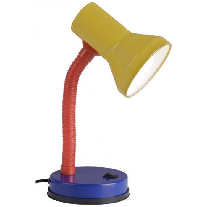 Brilliant Junior Lampada Da Tavolo Colorato 99122 03 Lampada It