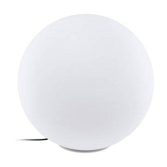 EGLO connect MONTEROLO-C Lampada da terra LED Bianco, 1-Luce