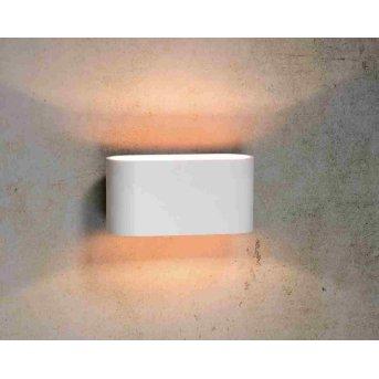 Lucide XERA Applique Bianco, 1-Luce