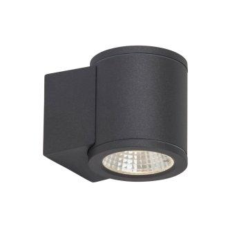 AEG ARGO Applique per esterno LED Antracite, 1-Luce