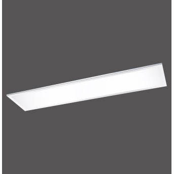 Paul Neuhaus FLAG Plafoniera LED Cromo, 1-Luce