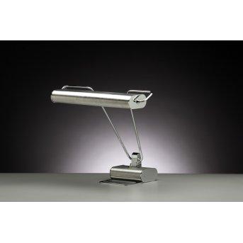 Tecnolumen AD 34 Lampada da scrivania Cromo, Alluminio, 2-Luci