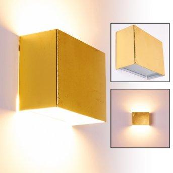 Dorata Applique Oro, 1-Luce
