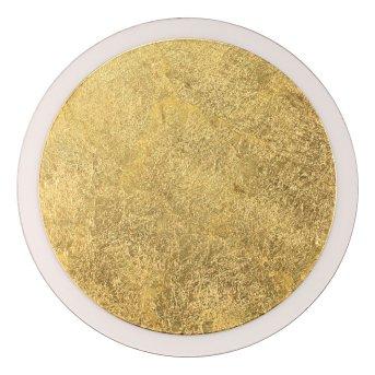 Lutec MOON Applique Oro, 1-Luce