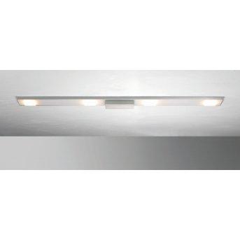 BOPP SLIGHT Plafoniera LED Alluminio, 4-Luci