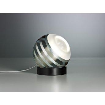 Tecnolumen Bulo Lampada da tavolo LED Alluminio, 1-Luce