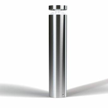 LEDVANCE ENDURA Lampada con piedistallo Acciaio inox, 1-Luce