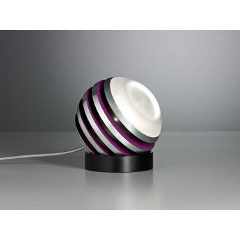 Tecnolumen Bulo Lampada da tavolo LED Lilla, 1-Luce