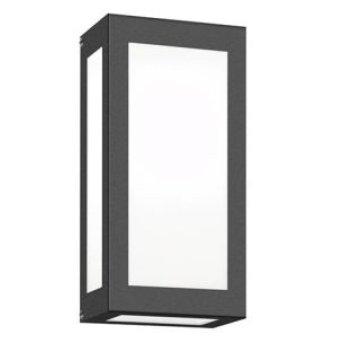 CMD AQUA RAIN Applique da esterno LED Antracite