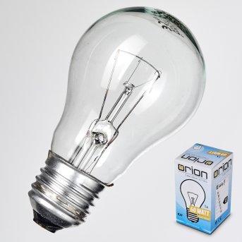 Lampadina E27 60 Watt